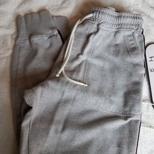 Urban Outfitters Womens Sweat Pants Size Small Gra